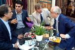 Национальная выставка Исламской Республики Иран