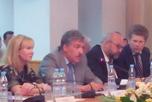 'круглый стол' на тему: 'Совершенствование механизмов государственной поддержки малых форм хозяйствования'