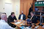В Северной столице состоялась II Евразийская научно-технологическая конференция 'Сопряжение большого Евразийского партнёрства и инициативы 'Один пояс - один путь': стратегии, программы, проекты агропродовольственного партнёрства'