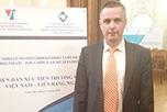 По приглашению Санкт-Петербургской торгово-промышленной палаты северную столицу посетила делегация Социалистической Республики Вьетнам в составе 29 компаний, представляющих провинцию Лаокай.