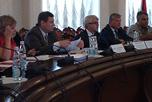 Семинар: 'Особенности организации экспортных поставок сельскохозяйственной продукции на рынки России, ЕАЭС и Палестины'