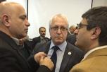 Представители НАОРЦ были приглашены в Торгово-промышленную палату РФ на встречу с представителями государственных структур и бизнеса Исламской республики Иран, организованной Российско-иранским деловым советом.