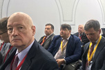 ХII сессия российско-арабского делового совета и lV Международная выставка 'Арабия-ЭКСПО'