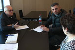 Состоялись В2В переговоры между членами Тарсусской товарной биржи из Турецкой республики и заинтересованными организациями московского региона