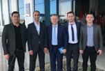 II Международный бизнес-форум «Invest in Navoi»