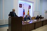 В Департаменте аграрной политики Воронежской области прошло совещание