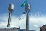 В соответствии с ранее достигнутыми договорённостями с членами НАОРЦ, руководителями ООО 'Постнофф и Ко', директор по развитию Национальной Ассоциации Оптово-Распределительных Центров Марат Атаев находился с рабочей поездкой в Республике Казахстан.