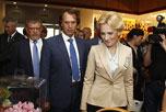 Партия 'Единая Россия' провела Межрегиональный форум 'Честная торговля – честная цена', посвященный итогам мониторинга реализации 'закона о торговле'.