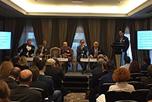 Форум «АгроЦентры: хранение, переработка, логистика»