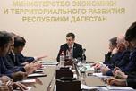 Состоялась поездка Исполнительного директора НАОРЦ Владимира Лищука с турецкими инвесторами в Дагестан