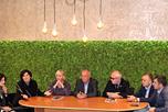 НАОРЦ посетили сельскохозяйственно-производственный кооператив 'Де-Густо'