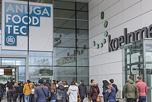 В Германии прошла Международная выставка поставщиков для пищевой промышленности и индустрии напитков «АNUGA FOOD TEC»