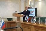 lV сьезд Общероссийского общественного движения в защиту прав и интересов потребителей
