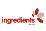 выставка Ingredients Russia