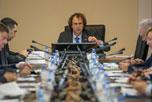 совещание «О совершенствовании законодательного обеспечения селекции и семеноводства в Российской Федерации»