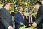 Международная выставка WorldFood Moscow 2016