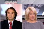 Сергей Лисовский. Пятый канал. Открытая студия.