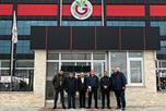 Рабочий визит в Узбекистан и Турцию