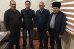 Состоялась трёхдневная деловая поездка Председателя Правления «Делового Союза Евразии-Кыргызстан»