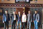 В регионе работала группа членов НАОРЦ из Уральского Филиала