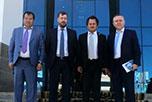В Навоийской области прошёл II Международный бизнес-форум