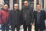 Состоялась рабочая встреча с Председателем Совета Директоров компании 'OSC'