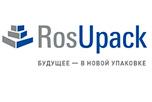 В Международном Выставочным Центре 'Крокус Экспо' прошла ежегодная выставка 'RosUpack'.