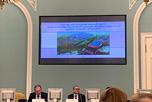 В северной столице, под председательством вице-губернатора Евгения Елина, прошло очередное заседание Оперативного штаба по мониторингу и оперативному реагированию на изменение конъюнктуры продовольственных рынков в Санкт-Петербурге