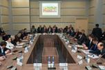 Круглый стол «Фермерский вектор в развитии сельского хозяйства»