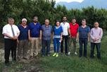 Делегация НАОРЦ, во главе с директором Южного Филиала Маратом Атаевым посетила Турцию с рабочим визитом