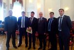 В Министерстве экономического развития РФ состоялись консультации по согласованию итогового протокола 17-ой Межправительственной комиссии по экономическому сотрудничеству между Российской Федерацией и Республикой Узбекистан