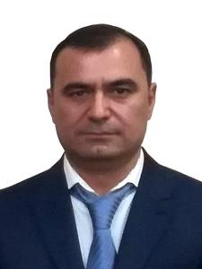 Тошев Шухрат