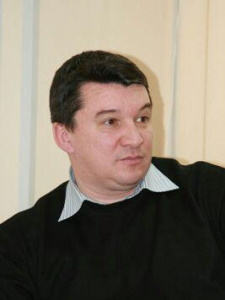 Ващук Сергей Иванович